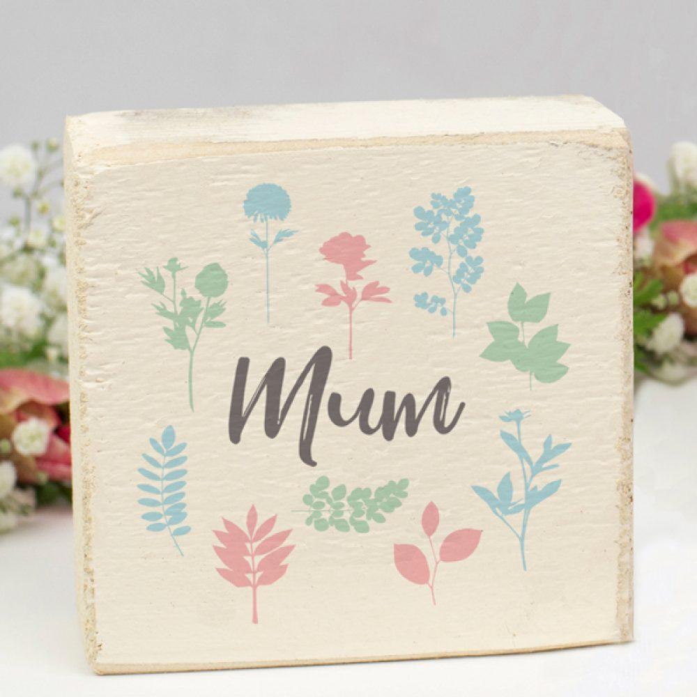 Mothers Day Keepsake