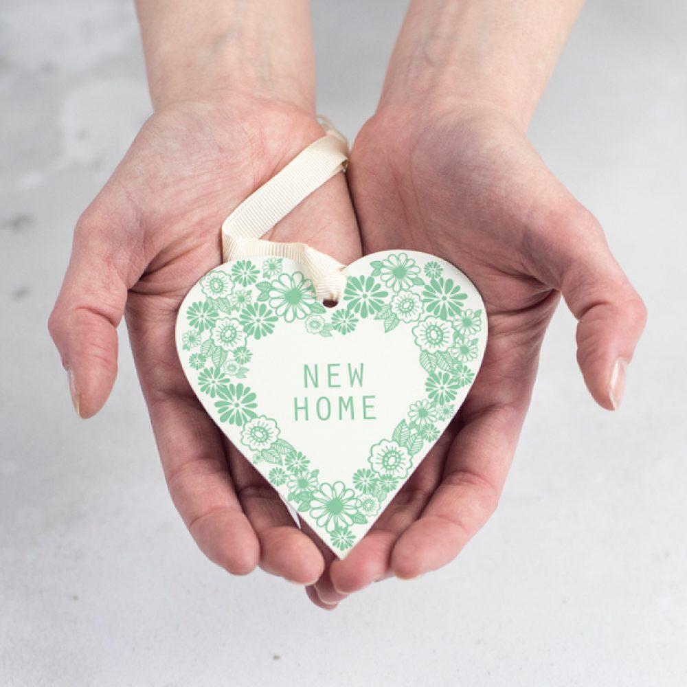 New Home Keepsake Gift