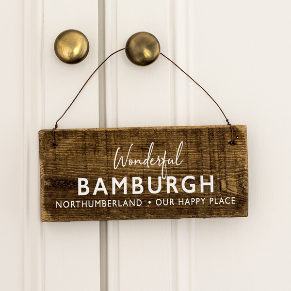Special Place Wooden Sign