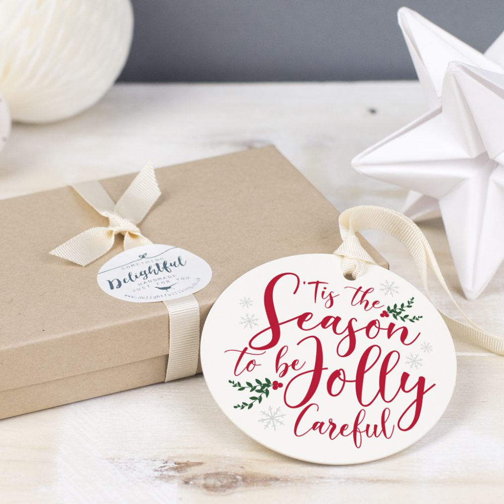 Tis the season giftbox