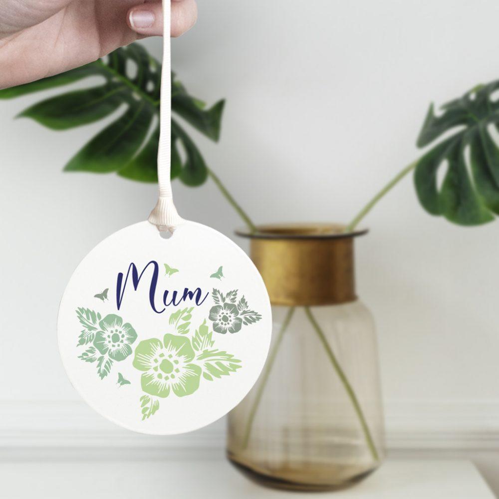 Personalised Mothers Day Keepsake